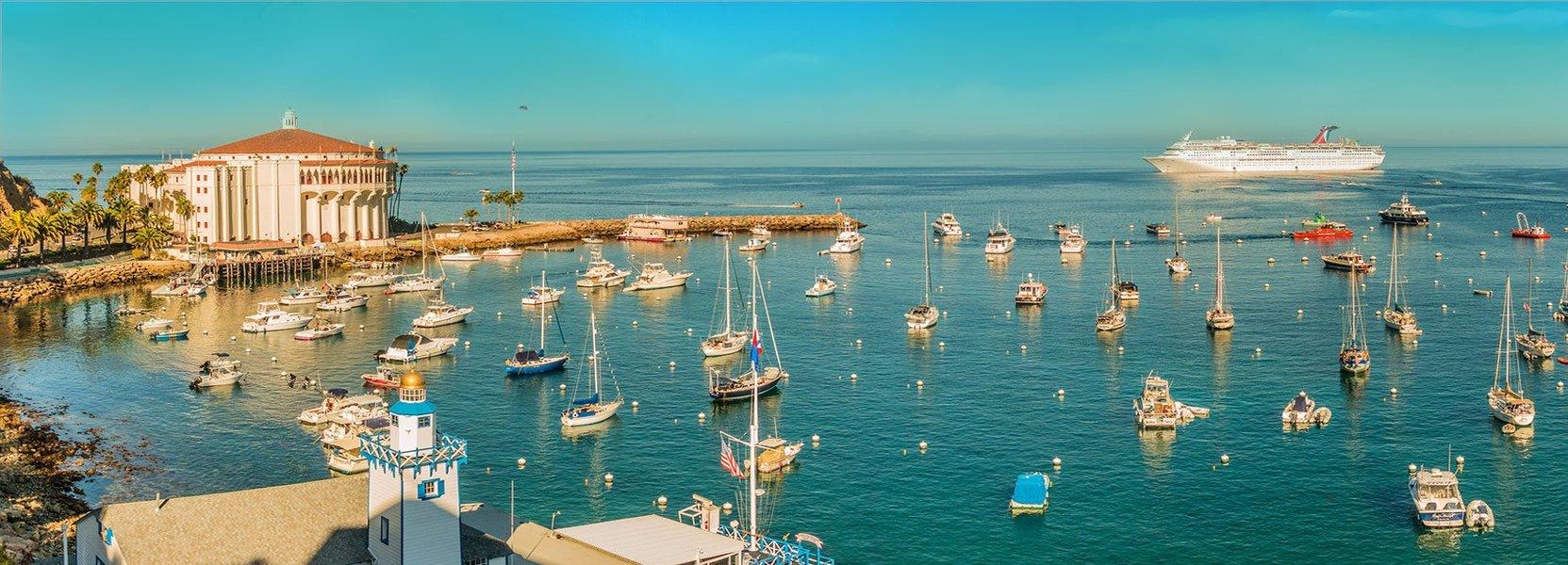 Summer Jobs In Catalina Island