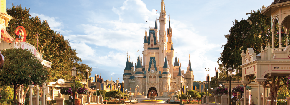 Disney Cultural Representative Program